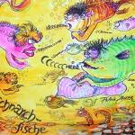 Schnarch-Fische