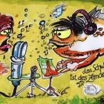 Sing Sang Fische (2)