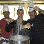 Kochen mit Marcelinho
