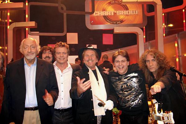Ultimative Chartshow 2009