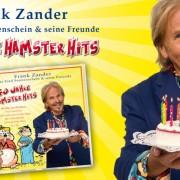 """40 Jahre Hamster Hits"" – ab 04. Oktober überall im Handel!"