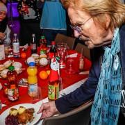 25. Weihnachtsfeier für Obdachlose & Bedürftige