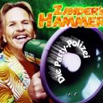 Zander's Hammer (Maxi-CD)