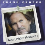 Halt, mein Freund (Maxi-CD)