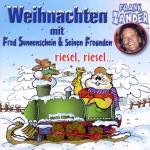 Weihnachten mit Fred Sonnenschein