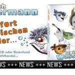 """""""Typisch Wassermann"""" – Das neue Album"""