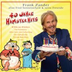40 Jahre Hamster Hits CD2