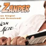 Frank Zander – Immer noch der Alte